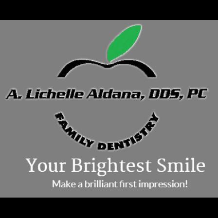 Dr. A Lichelle Aldana