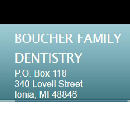 Dr. Aaron Boucher
