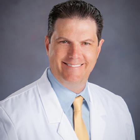 Dr. Aaron Egidio