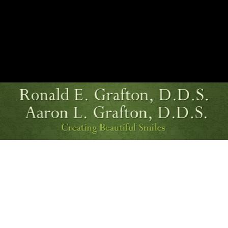 Dr. Aaron L Grafton