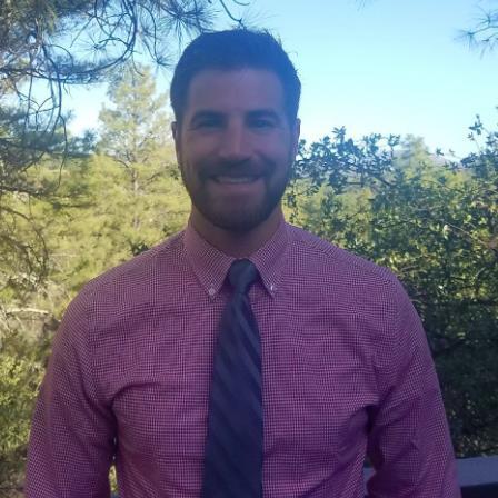 Dr. Aaron Haag