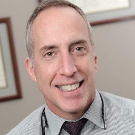 Dr. Aaron A Nicholas
