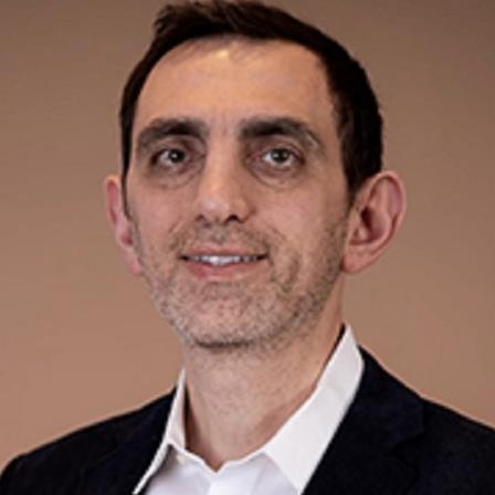 Dr. Aaron B Paz