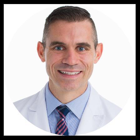 Dr. Aaron V. Ruhlig