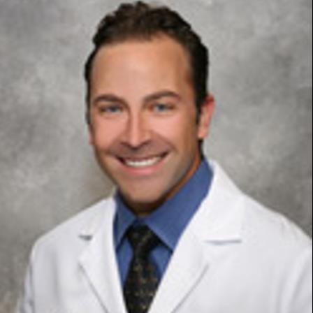 Dr. Aaron M. Ruskin