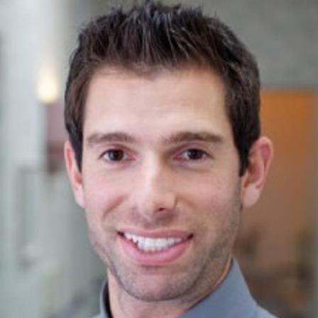Dr. Aaron Schwartzman
