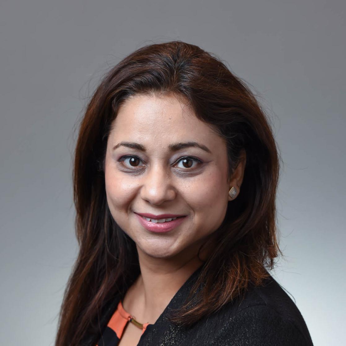 Dr. Aarti Puri