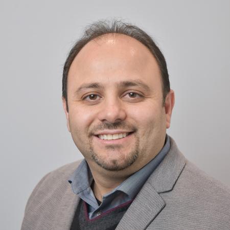 Dr. Abbas Berro