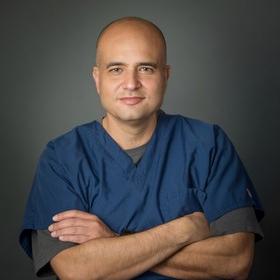 Dr. Abbas Raissi