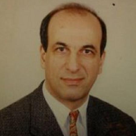 Dr. Abdul G Amro