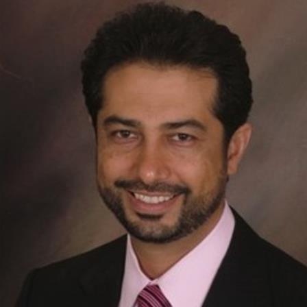 Dr. Abdul M Wahedi