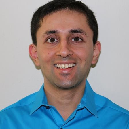 Dr. Abhishek R Raythatha