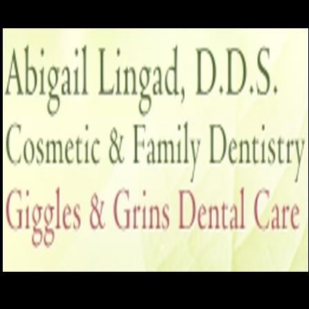Dr. Abigail T Lingad