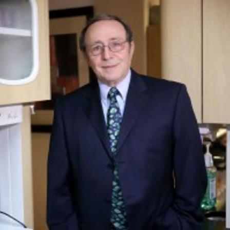 Dr. Abraham Romanowsky