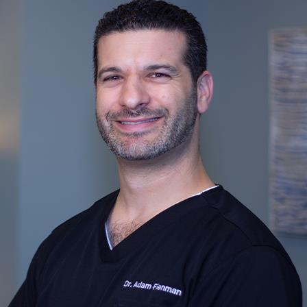 Dr. Adam I. Fienman