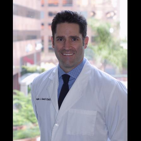 Dr. Adam J Geach