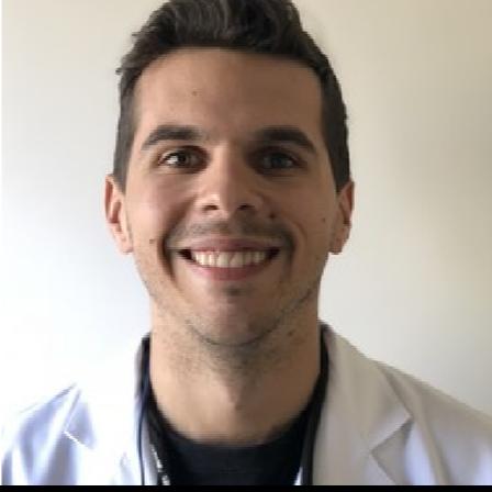 Dr. Adam J Gouldsberry