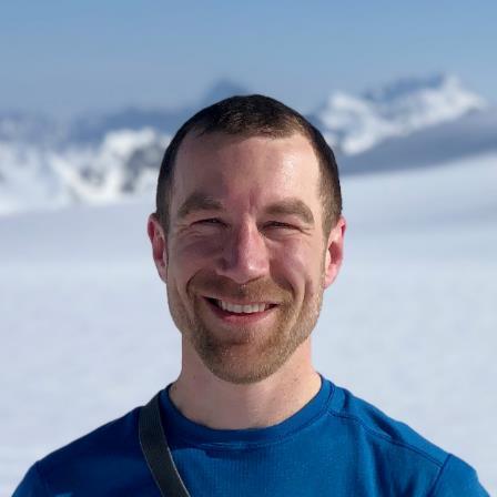 Dr. Adam Jensen