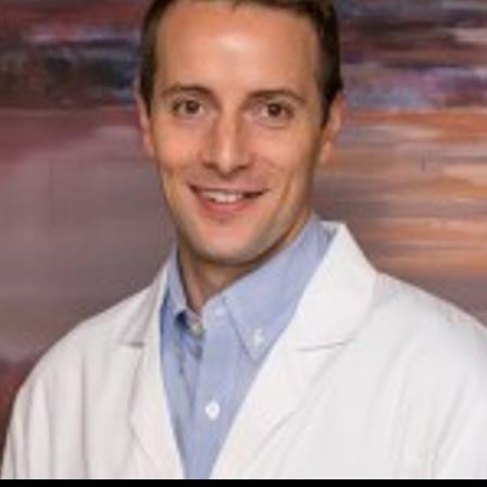 Dr. Adam May
