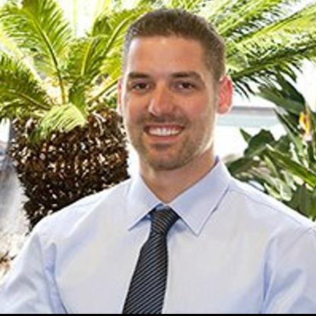 Dr. Adam D Monroe