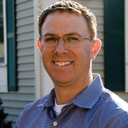 Dr. Adam J Wolff