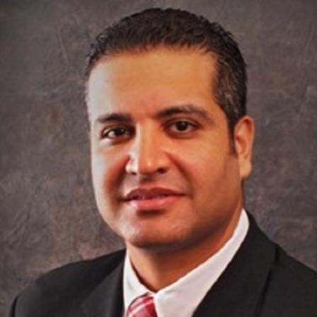 Dr. Adel Khalil