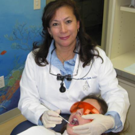 Dr. Adriana D Clark