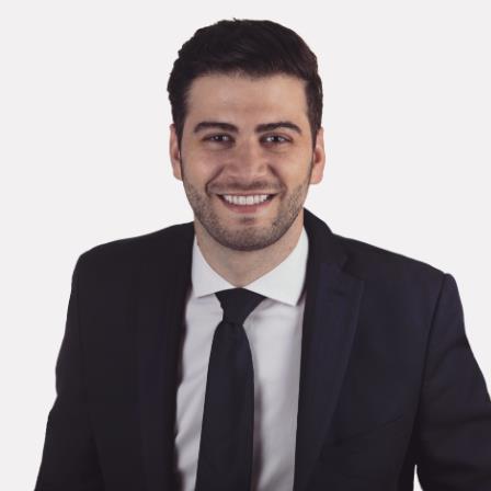 Dr. Adrien A Hamedi-Sangsari