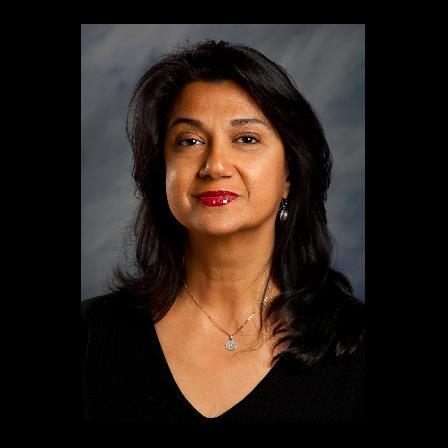 Dr. Afsaneh Matin