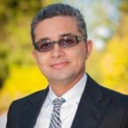 Dr. Afshin Abdollahi