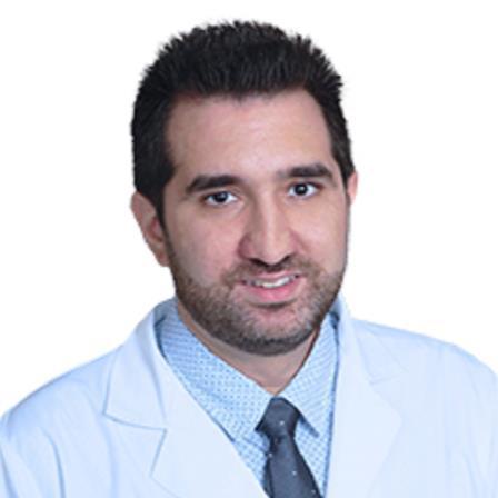 Dr. Afshin Badii