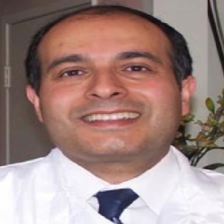 Dr. Afshin Doostan