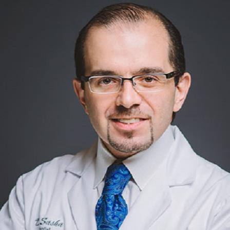 Dr. Ahmad Aghakhan Moheb