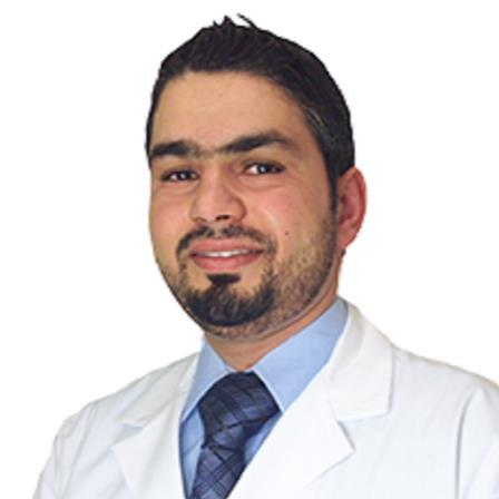 Dr. Ahmad M Alnatour