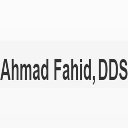 Dr. Ahmad Fahid