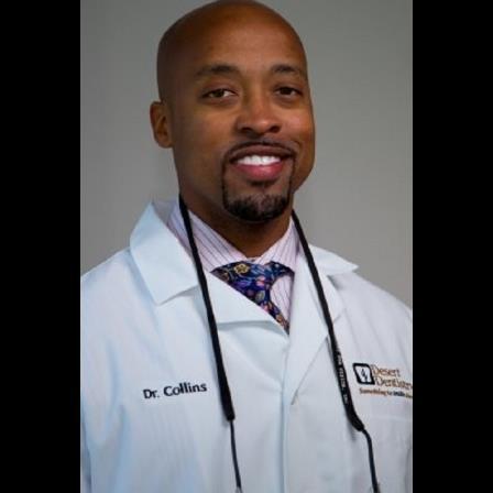 Dr. Ahmed K Collins