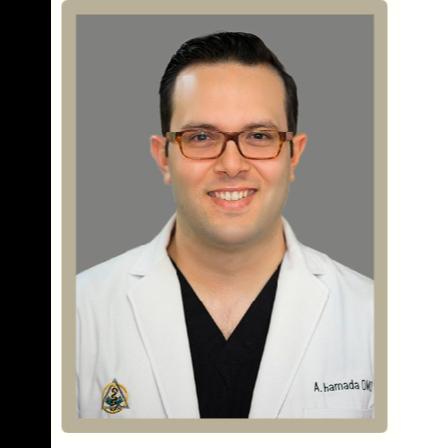 Dr. Ahmed M Hamada