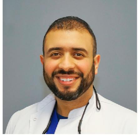 Dr. Ahmed Morad