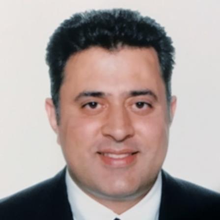 Dr. Ahmed Saeed