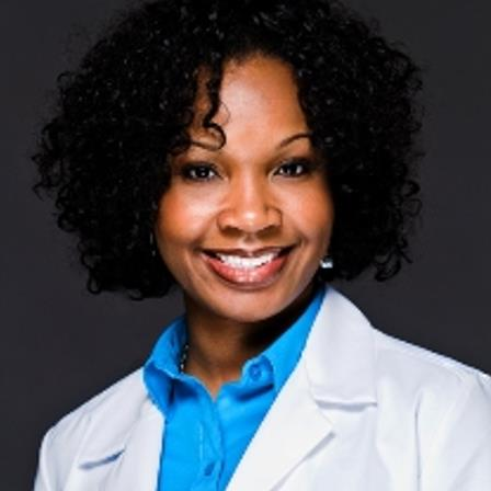 Dr. Aisha O Moore