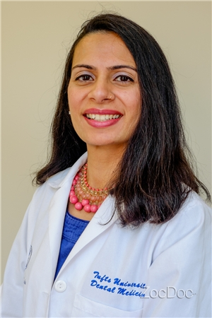 Dr. Aisha Nasir