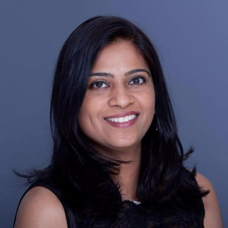 Dr. Aishwarya Ramanan