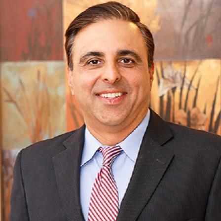 Dr. Ajay Setya