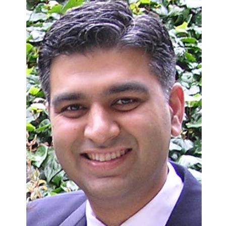Dr. Ajay Suri