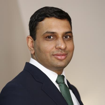 Dr. Akash M Aghera