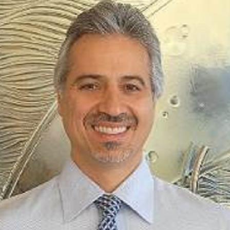Dr. Al A Fallah