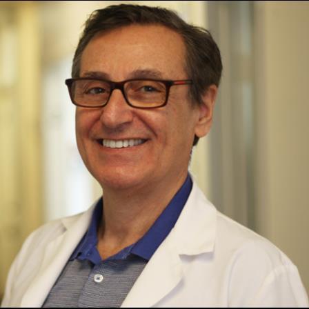 Dr. Alain G Gabbay