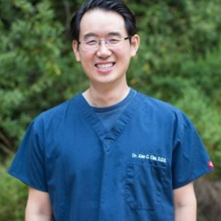 Dr. Alan G Chui