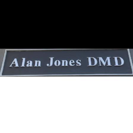 Dr. Alan W Jones
