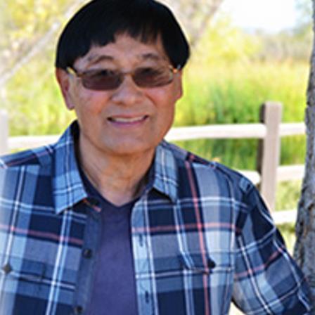Dr. Alan P Kawakami